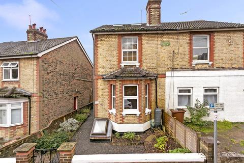 1 bedroom flat for sale - Bayhall Road, Tunbridge Wells