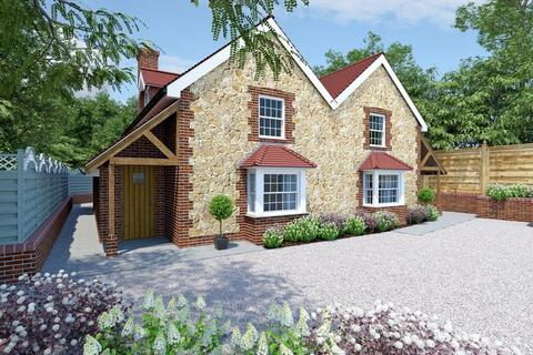 2 bedroom semi-detached house for sale - Pine Cottages, Briar Wood, Liss Forest