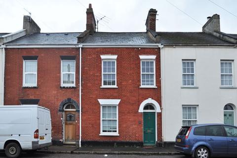 3 bedroom terraced house for sale - Regent Street, Exeter