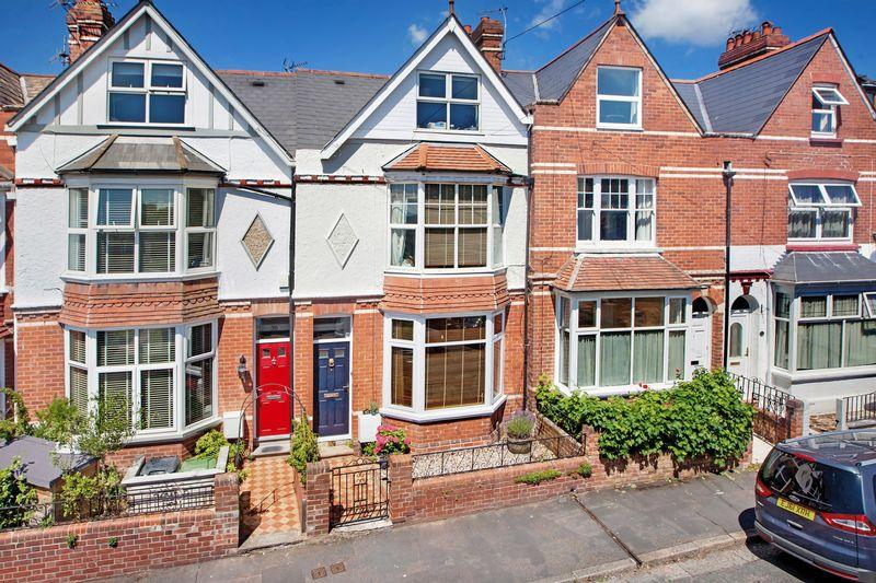 4 Bedrooms Town House for sale in St Leonards