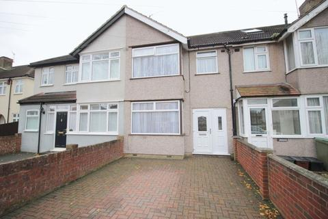 3 bedroom terraced house for sale - Brookend Road, Sidcup DA15 8BE