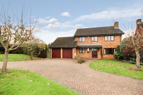 4 bedroom detached house for sale - Westal Park, Cheltenham