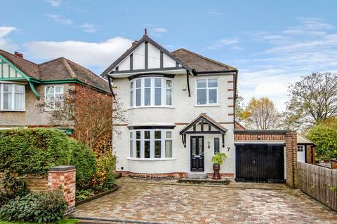 4 bedroom detached house for sale - Upper Packington Road, Ashby-de-la-Zouch