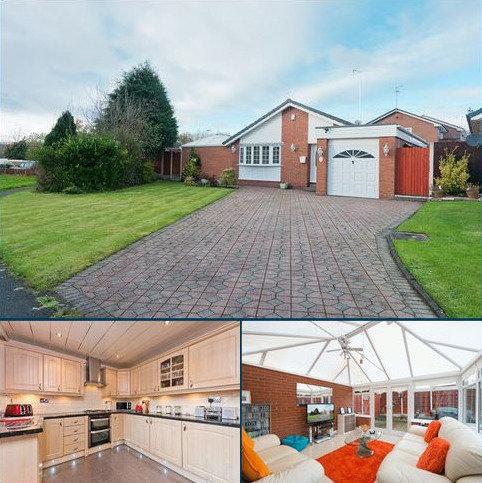 3 bedroom detached bungalow for sale - Eskdale Close, Beechwood West, Runcorn