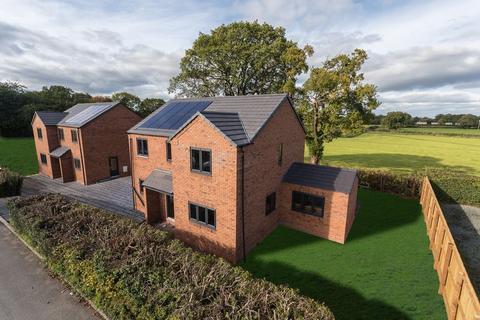 "3 bedroom detached house for sale - Plot 4, ""Greenfields"", Tudor Drive,  Penley, Near Ellesmere"