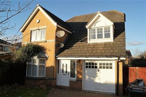 4 bedroom detached house to rent - Greenhills, Killingworth