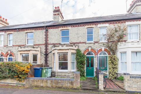 3 bedroom terraced house for sale - Kimberley Road, Cambridge