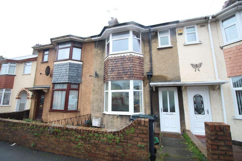3 Bedrooms Terraced House for sale in Margaret Avenue, St Julians, Newport
