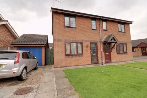 2 bedroom semi-detached house for sale - Avenswood Lane, Scunthorpe
