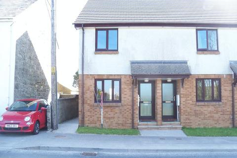 2 bedroom semi-detached house to rent - Two bedroomed semi-detached house.  Lounge, Kitchen, Bathroom, NSH, Garden, Parking.