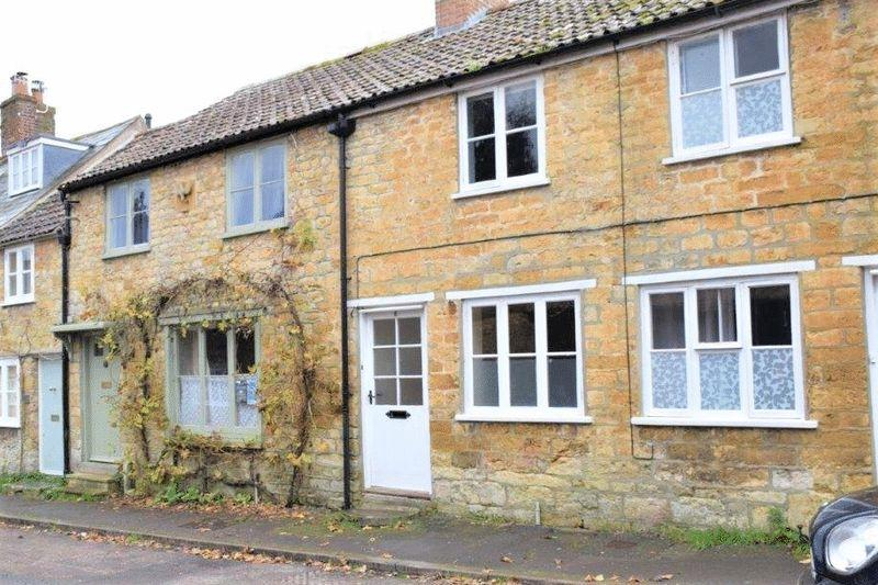 2 Bedrooms Cottage House for sale in ST MARY WELL STREET, BEAMINSTER