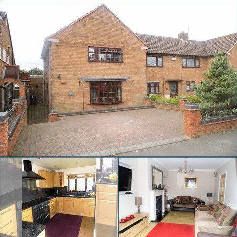 3 bedroom terraced house to rent - Hawthorn Road, Shelfield, Walsall