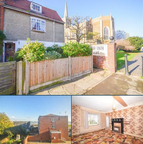3 bedroom end of terrace house for sale - Kings Quay Street, Harwich