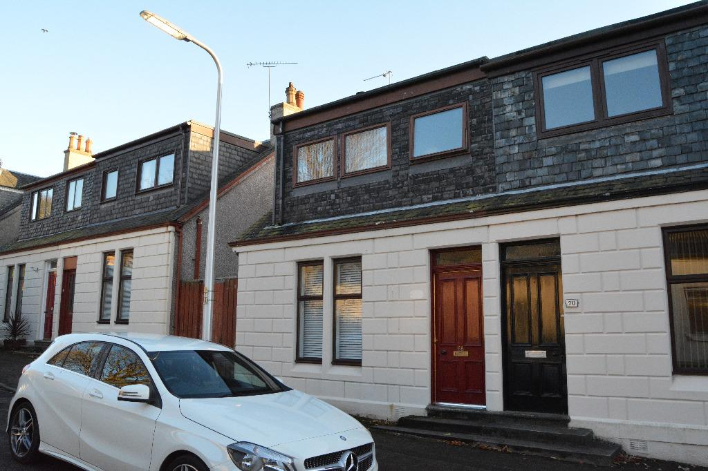2 Bedrooms Semi Detached House for sale in Old Redding Road, Laurieston, Falkirk, FK2 9JU