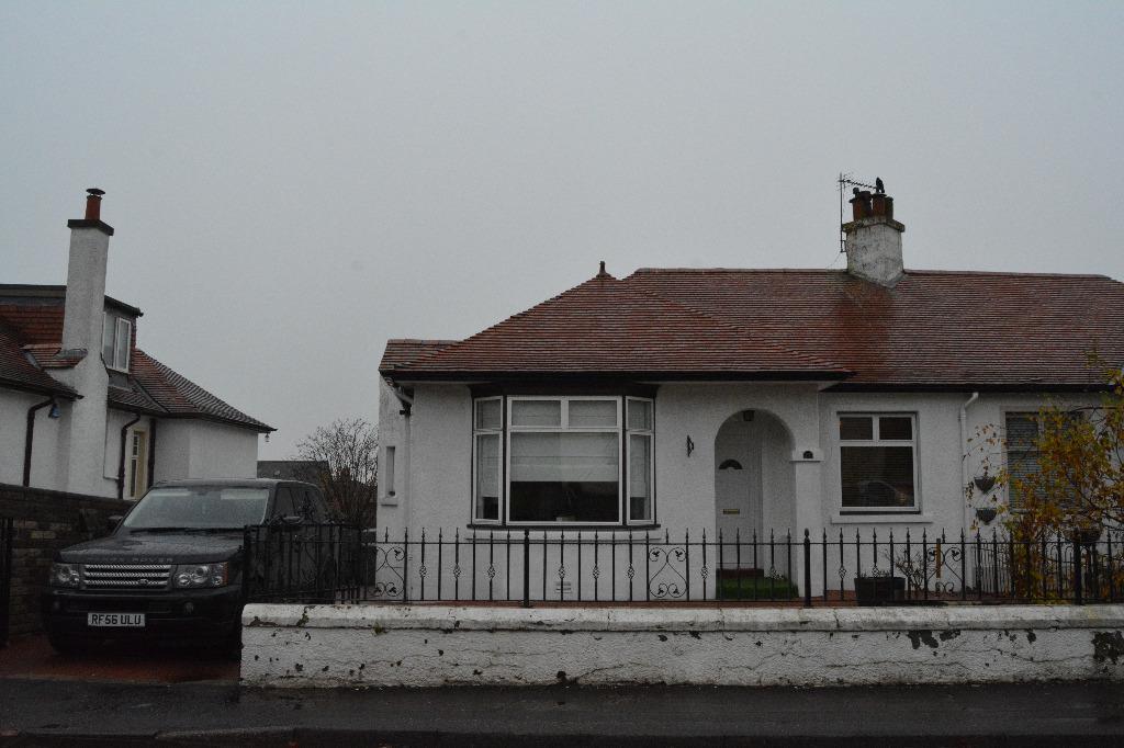 2 Bedrooms Bungalow for sale in Grahamsdyke Street, Laurieston, Falkirk , FK2 9NA