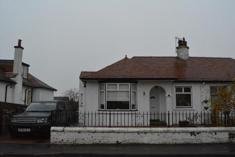 2 bedroom bungalow for sale - Grahamsdyke Street, Laurieston, Falkirk , FK2 9NA