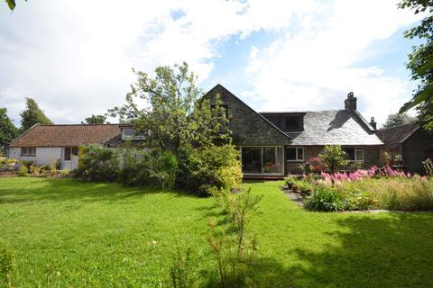 4 bedroom detached house for sale - Muirhall Road, Larbert, Falkirk, FK5 4EW