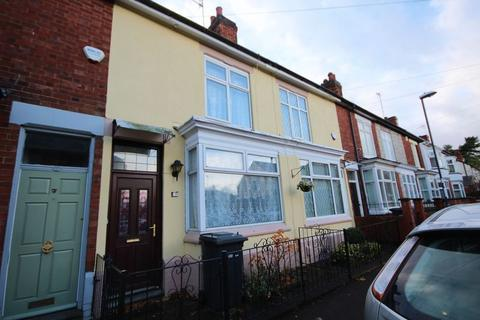3 bedroom terraced house to rent - GLADSTONE STREET, DERBY
