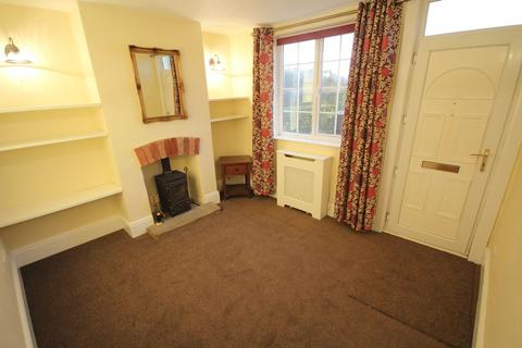 2 bedroom cottage to rent - MILTON TERRACE, WILLINGTON ROAD, ETWALL