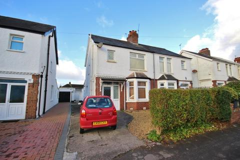 3 bedroom semi-detached house for sale - Heol Don, Whitchurch, Cardiff