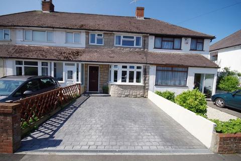 3 bedroom terraced house for sale - Stroud Road, Bristol