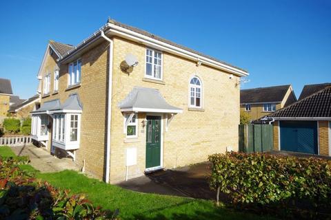 3 bedroom semi-detached house for sale - Diana Gardens, Bradley Stoke, Bristol