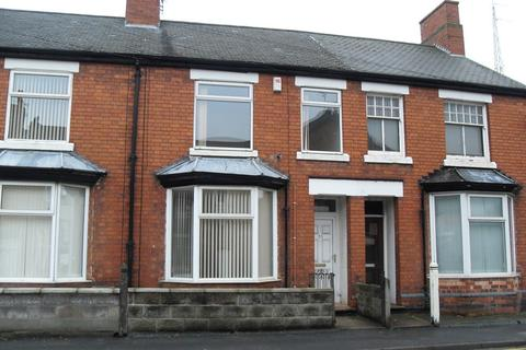 3 bedroom terraced house to rent - Brook Street, Melton Mowbray