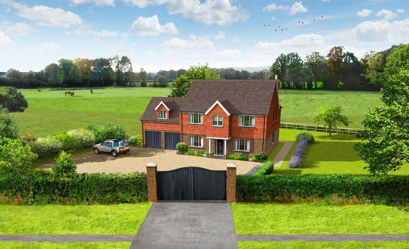 5 Bedrooms Plot Commercial for sale in Amberstone, Hailsham