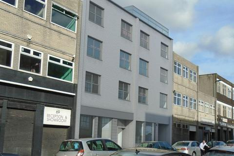 1 bedroom cluster house to rent - Kempston Street, Liverpool - £130pppw