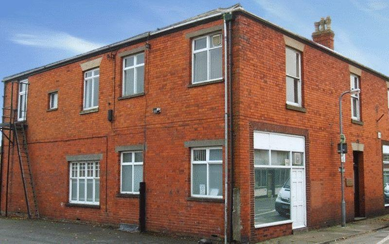 Terraced House for sale in Lindum House, Queen Street, Spilsby