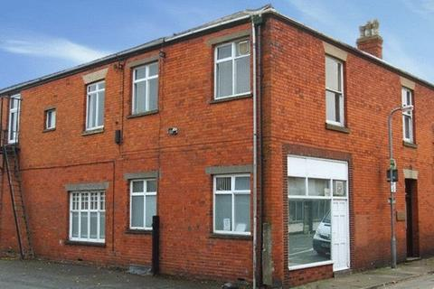 Terraced house for sale - Lindum House, Queen Street, Spilsby