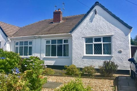 2 bedroom bungalow to rent - Shaw Lane, Wirral