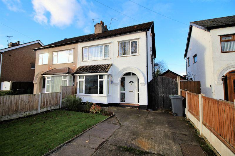 3 Bedrooms Semi Detached House for sale in Eastham Rake, Eastham