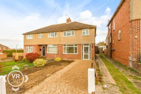 3 bedroom semi-detached house for sale - Elms Rise, Botley