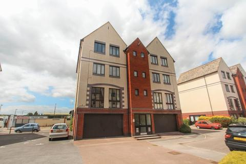 1 bedroom apartment to rent - Flat 2, Gabriels Wharf, Water Lane, Exeter