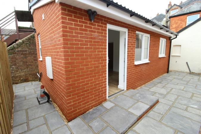 1 Bedroom Detached House for sale in Lowther Gardens, Bournemouth