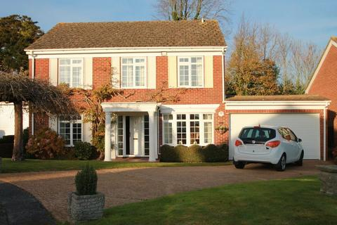 4 bedroom detached house for sale - The Grange, Shepherdswell