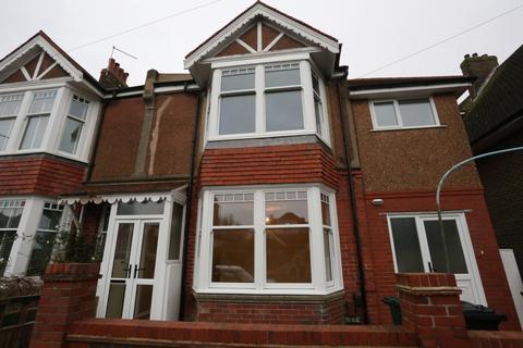 2 bedroom ground floor flat to rent - Tivoli Road, Brighton