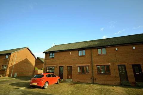 2 bedroom terraced house to rent - 15 Caledonia Court, Kilmarnock , KA1 2QB