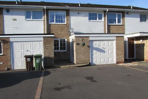 3 bedroom terraced house for sale - Milholme Green, Solihull