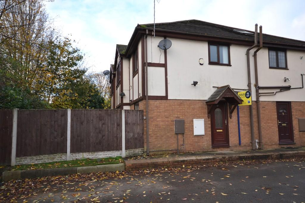 2 Bedrooms Town House for sale in Walter Grove, Sutton, St Helens