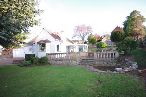 3 bedroom detached bungalow for sale - Talton Crescent, Prestatyn