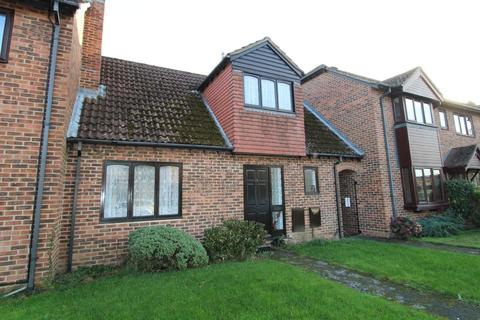2 bedroom house to rent - Moggs Mead, Petersfield