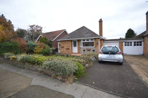 2 bedroom detached bungalow for sale - Masefield Drive, Colchester