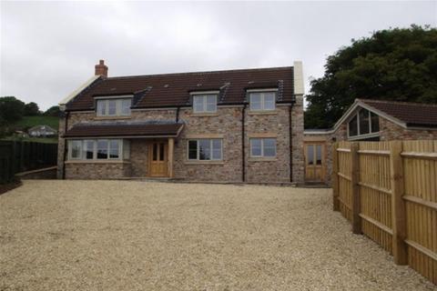 4 bedroom detached house to rent - West Horrington, Wells