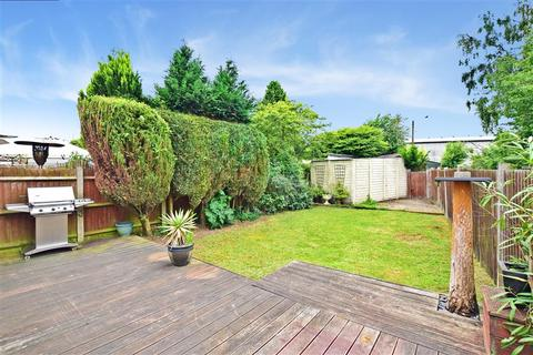 3 bedroom bungalow for sale - Hever Avenue, West Kingsdown, Sevenoaks, Kent