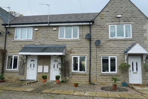 2 bedroom townhouse to rent - Southcote Street, Farsley