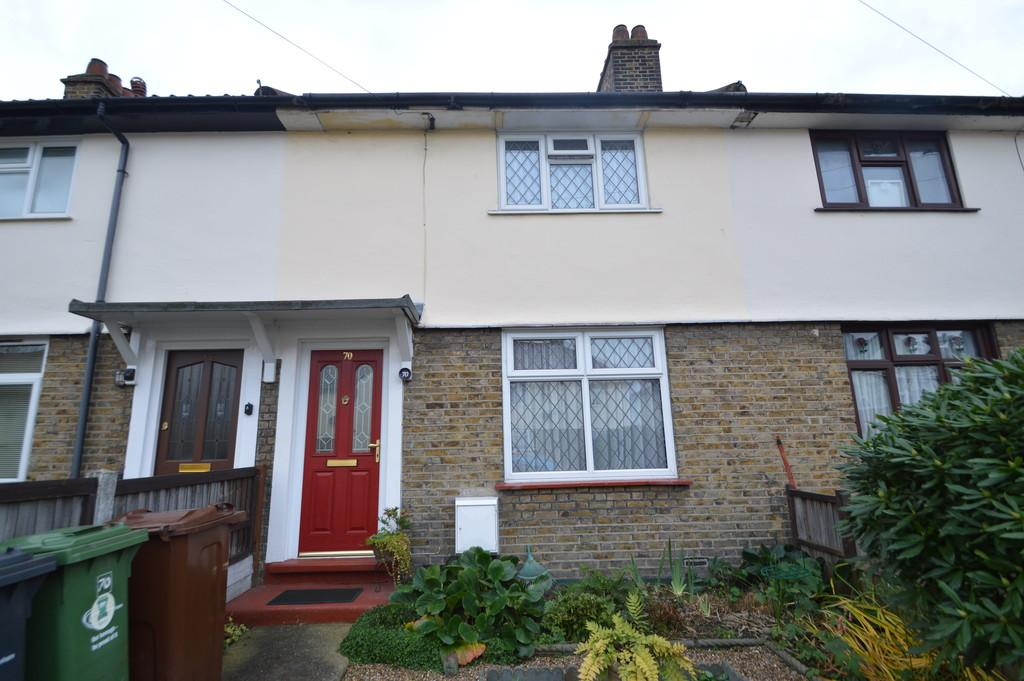 2 Bedrooms Terraced House for sale in Lambourne Road, Barking