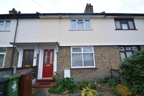 2 bedroom terraced house for sale - Lambourne Road, Barking
