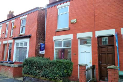 2 bedroom end of terrace house to rent - Ladysmith Street, Shaw Heath